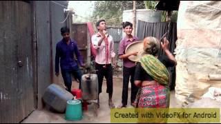 Bangladeshi village wedding dance   very amazing dance