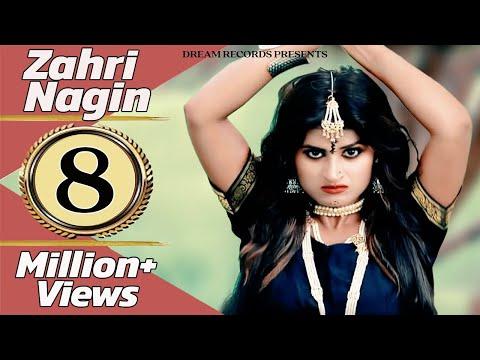 Xxx Mp4 Haryanvi Songs Zahri Nagin Sonu Kundu Himanshi Goswami Sapna Studio Haryanavi 2018 3gp Sex