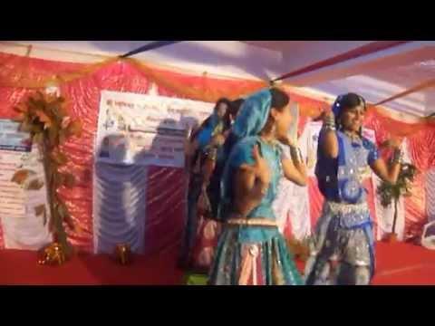 JAIN SONG - MAIN TOH BHAKTI RACHI