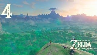 Zelda: Breath of the wild #4 - Santuario de Aship - Gameplay comentado