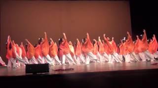 Baruch Adonai - Ministerio Unzion, CCE [Gala de Graduación]