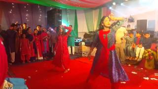 Holud party dance 3