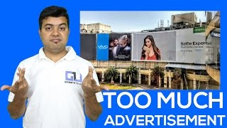 Too Much Advertisement Did This To Me, How You Can Be Safe | GTU Dil Ki Baat #1