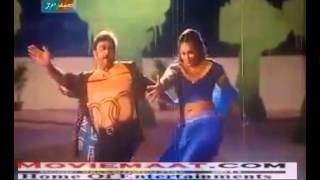 Popy Hot sexy song with Rubel
