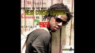 Chronixx-Here Comes Trouble ( Mix-tape 2014 )