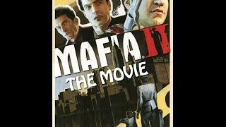 MAFIA 2   THE MOVIE COMPLETE ITA