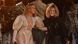 Beyonce & Dixie Chicks WIPED From CMA Site After Racist Comments