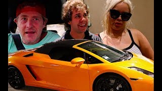 DRIVING TRISHA'S NEW $150,000 LAMBORGHINI!