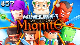 Minecraft Mianite: KILL THE OBSERVATION BOT (S2 Ep. 57)