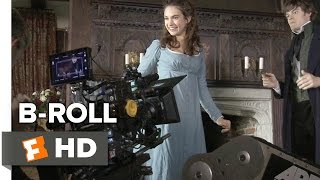 Pride and Prejudice and Zombies B-ROLL 1 (2016) - Lily James, Sam Riley Movie HD