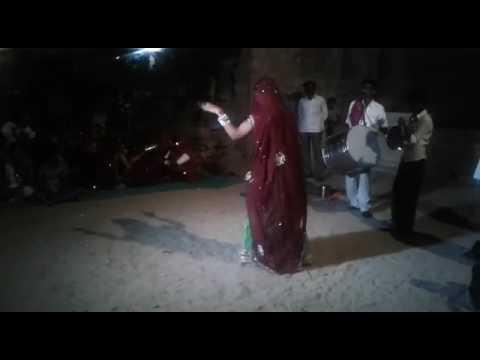 देसी मारवाड़ी लुगाई का मस्त डांस(DESI MARWADI VIVAH DANCE )