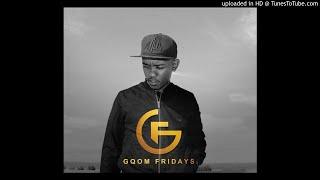 #GqomFridays Miix Vol.73(Mixed By Dj Athie)