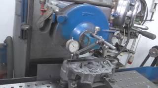 Кришка Volkswagen Touareg. 0,03!