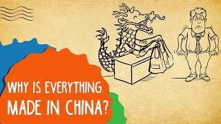 Why Is Everything Made In China? | Whack & Epified
