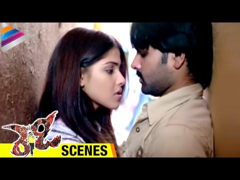 Xxx Mp4 Ram And Genelia Escape From Supreet Ready Telugu Full Movie Scenes Sunil Telugu Filmnagar 3gp Sex