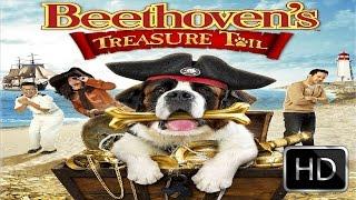 Beethoven's Treasure Tail 2014 Family movie full