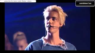 Justin Bieber   Where Are Ü Now, Boyfriend, What Do You Mean at BBC radio 1 Teen Awards 2015