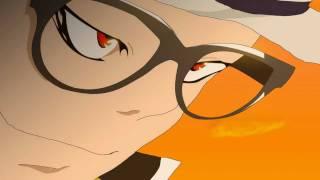 Tsuna vs Enma Fan Animation