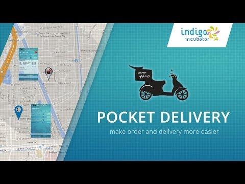 Xxx Mp4 INDIGO INCUBATOR 2014 Idea Pocket Delivery 3gp Sex