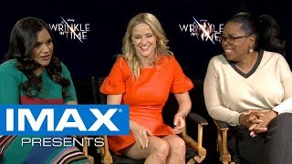 A Wrinkle In Time: Which Mrs. Would You Be?