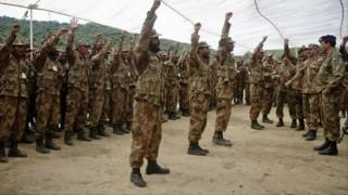 Pak army song