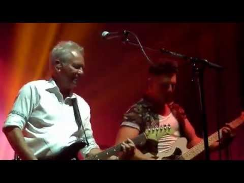 Icehouse - Platinum Concert Series - Touch the Fire - Enmore Theatre, 8 February 2015
