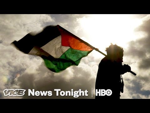 Gaza Ceasefire & Water Crisis Fight: VICE News Tonight Full Episode (HBO)