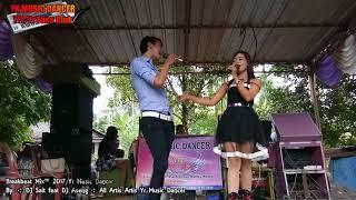 YR Music Dancer Terbaru Dasi & Gincu Mix Voc  vJ Kia feat vJ Srik 19 09 2017 Tahun 26 TanJung KeLiLi