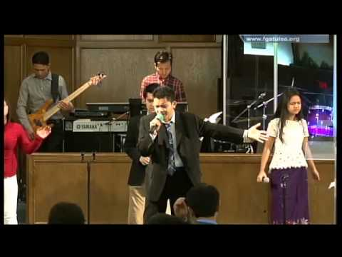 March 29,2015#Zomi Service Worship
