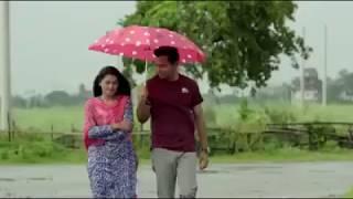 Natok Song ' Rongin Shutui Balobashay Ft Tahsan And Tisha