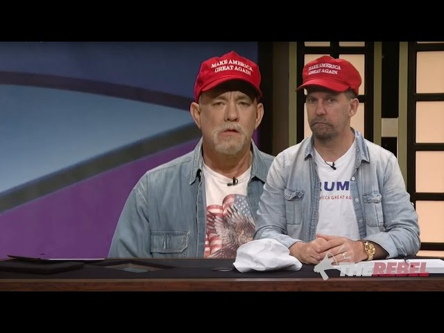 SNL's Trump sketch shows that America finally gets it