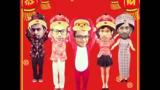 Tui, Ami, R    Tora by Rafa   Title Song   Airtel Presents Vitamin T