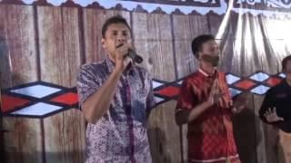 Kerja Tahun Munthe 2016 I Bule Nyanyi Lagu Karo ( Biring Manggis )