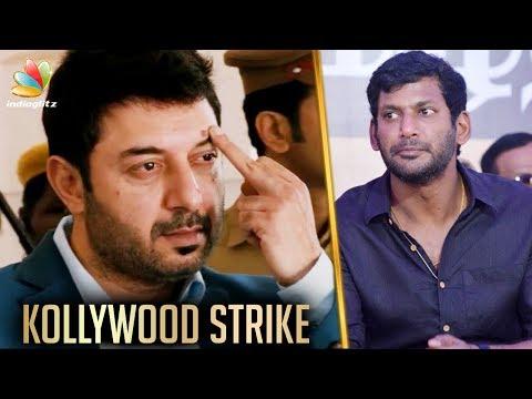 Xxx Mp4 I M Tired Of The Strike Arvindswamy Kollywood Strike Latest Tamil Cinema News 3gp Sex