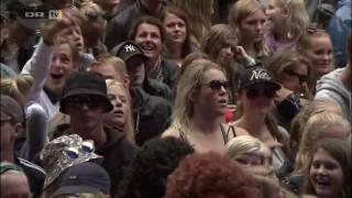 Sivas - Live Fra SmukFest - 2016