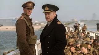 Dunkirk is unlike any war movie you