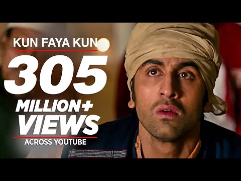 Xxx Mp4 Kun Faya Kun Full Video Song Rockstar Ranbir Kapoor 3gp Sex