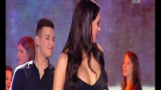 Katarina Grujic - Drugovi - Vece Sa - (Tv Grand 16.11.2016.)