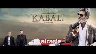 Kabali Tamil Movie Official Teaser - Rajinikanth - Radhika Apte - Pa Ranjith