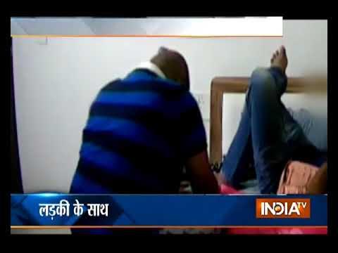 Xxx Mp4 Hardik Patel Sex CD Goes Viral Ahead Of Gujarat Polls 3gp Sex
