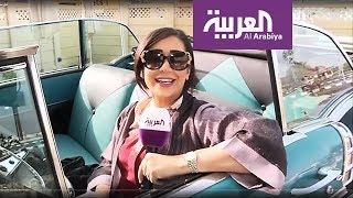 قبل ساعات من بدء القيادة.. سعوديات يناقشن على العربية استعدادتهن