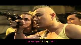 Bini Biniku Gangster   Filem Baru 2011