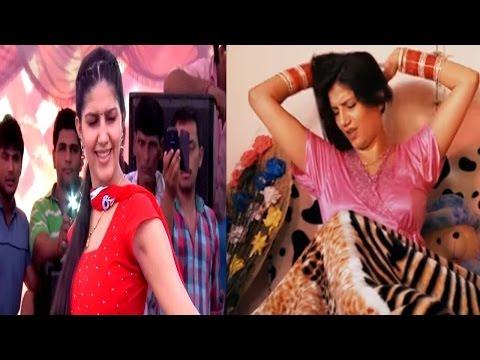 Xxx Mp4 सपना चौधरी ने तोड़ी हदें कर दिया अब ये काम Haryanvi Singer Sapna Choudhry Contoversial Video 3gp Sex