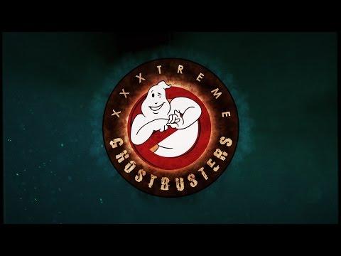 XXXtreme Ghostbusters Adult Parody (Trailer)