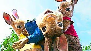PЕTER RABBІT Trailer (2018) Animation, Best Kids Movie HD