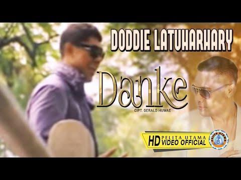 DODDIE LATUHARHARY - DANKE