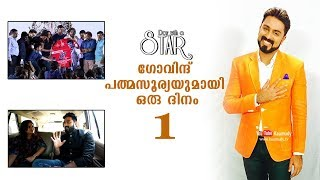 A Day with actor Govind Padmasoorya   Day with a Star   Part 01   Kaumudy TV