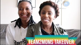 They're Pregnant! | DITL w/ Love & Labels TV