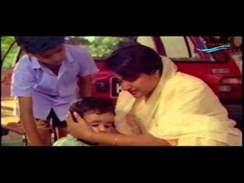 Rappadi Kezhunnuvo | Aakasa Doothu | Madhavi ,Murali | Malayalam Movie Song