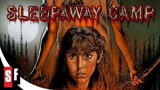 Sleepaway Camp (1983) Official Trailer HD